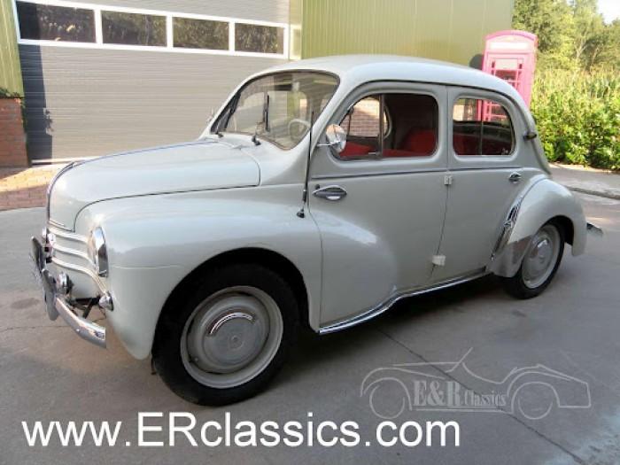 Renault 1958 kopen