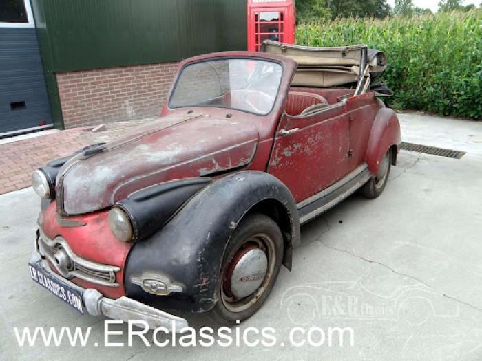 Panhard 1950 kopen