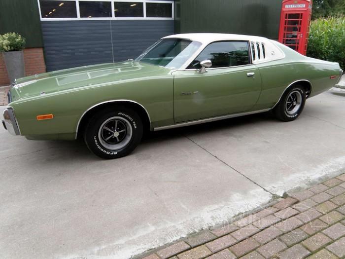 Dodge 1973 kopen