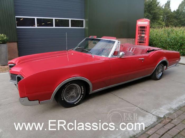 Oldsmobile 1967 kopen