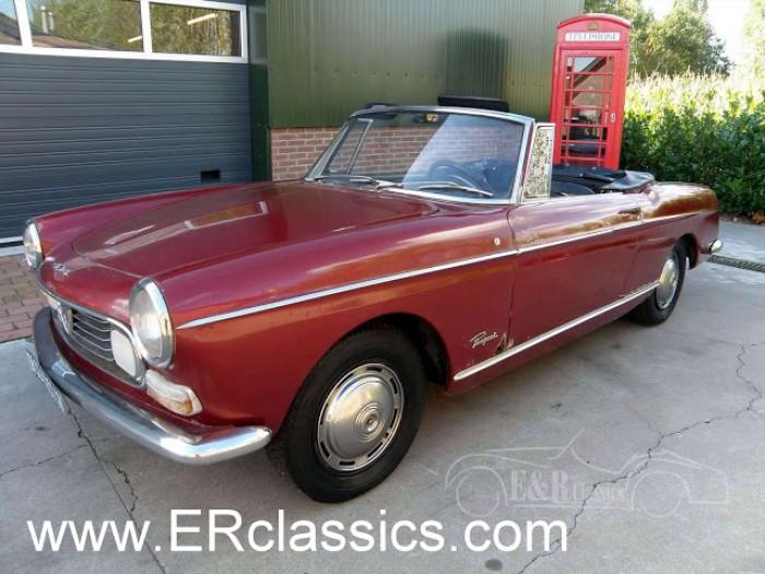 Peugeot 1967 kopen