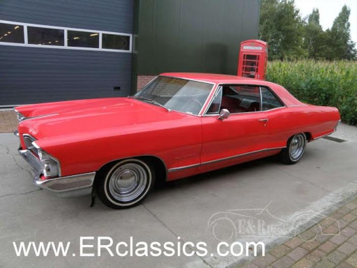 Pontiac 1965 kopen