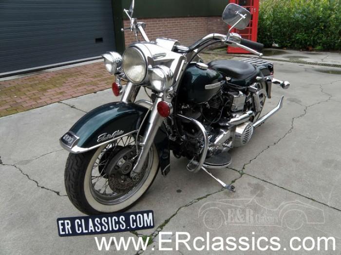 Harley Davidson 1978 kopen