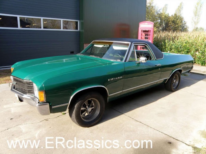 Chevrolet 1972 kopen