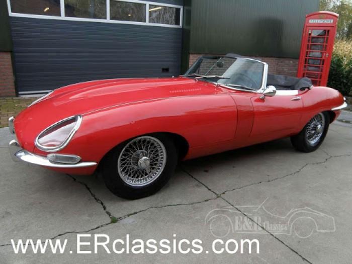 Jaguar 1966 kopen