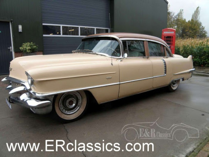 Cadillac 1956 kopen