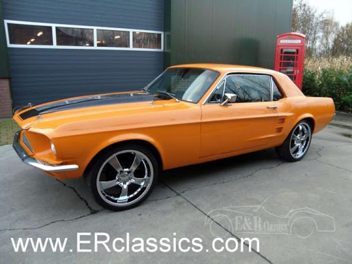 Ford 1967 kopen