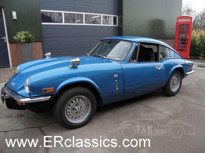 Triumph 1971 kopen