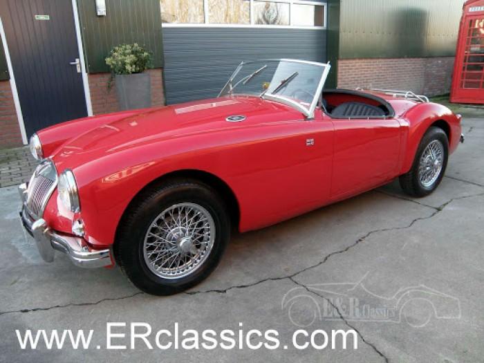 MG 1957 kopen