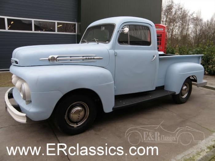 Ford 1952 kopen