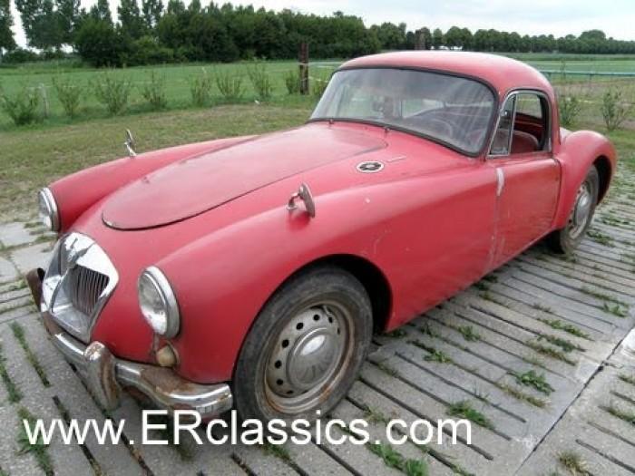 MG 1962 kopen