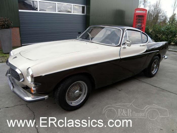 Volvo 1969 kopen