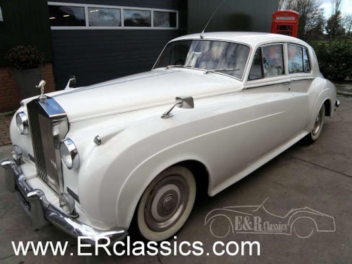 Bentley 1956 kopen