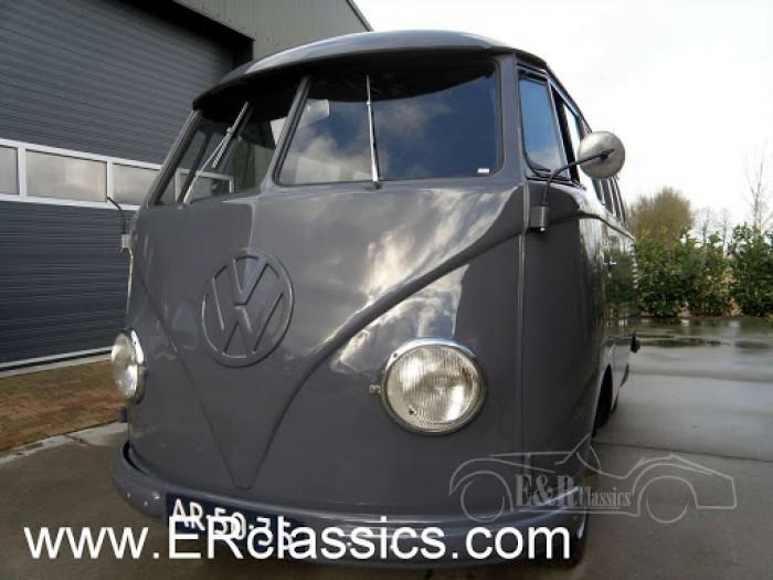 Volkswagen 1957 kopen