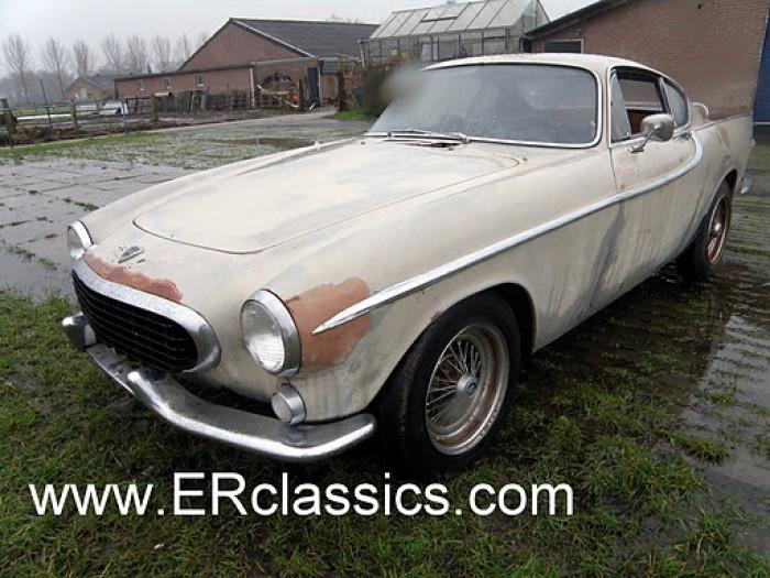 Volvo 1964 kopen