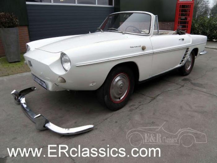 Renault 1961 kopen