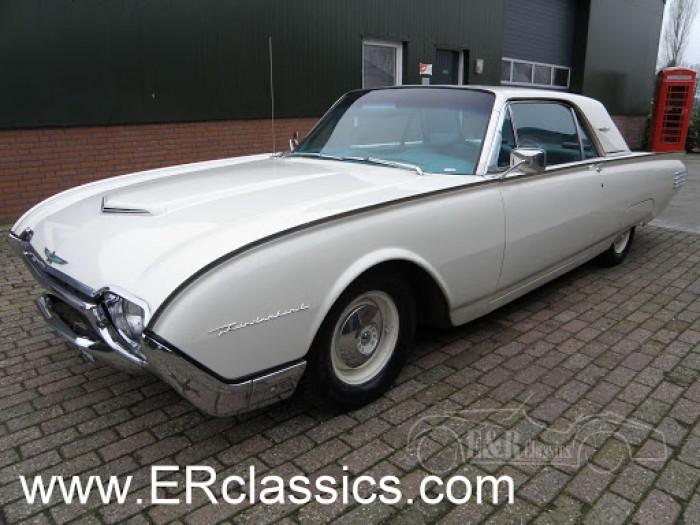 Ford 1961 kopen
