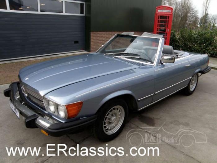 Mercedes 1984 kopen
