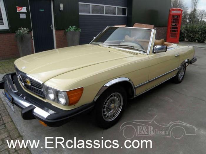 Mercedes 1978 kopen