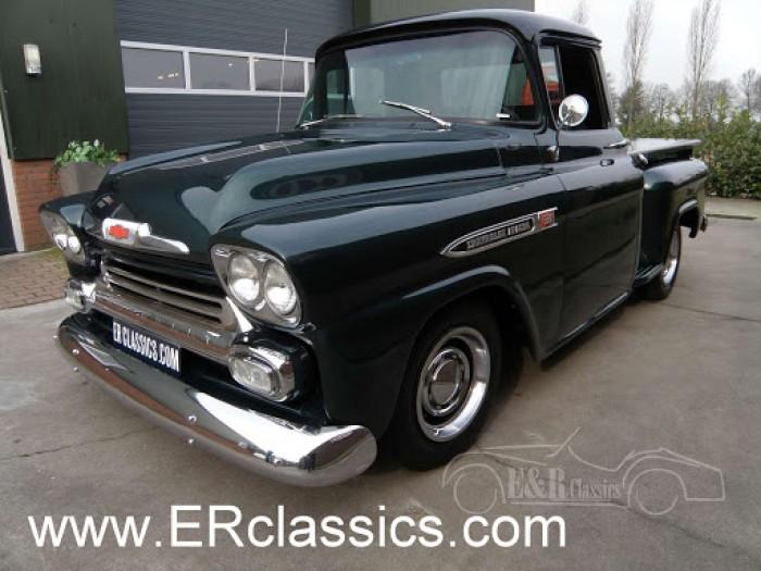 Chevrolet 1959 kopen