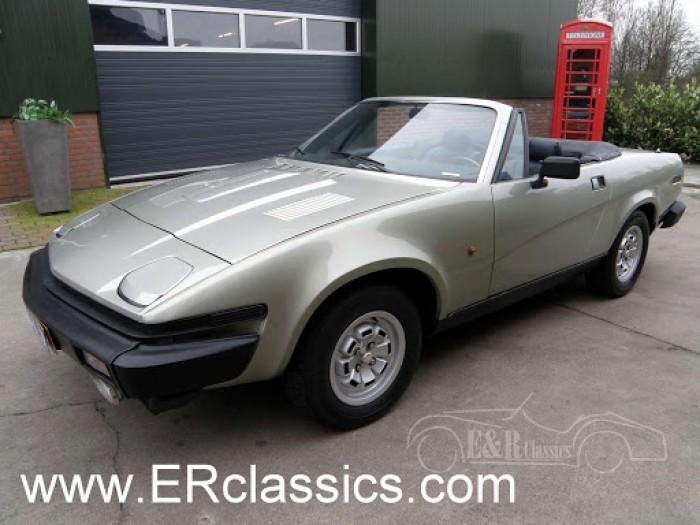 Triumph 1980 kopen