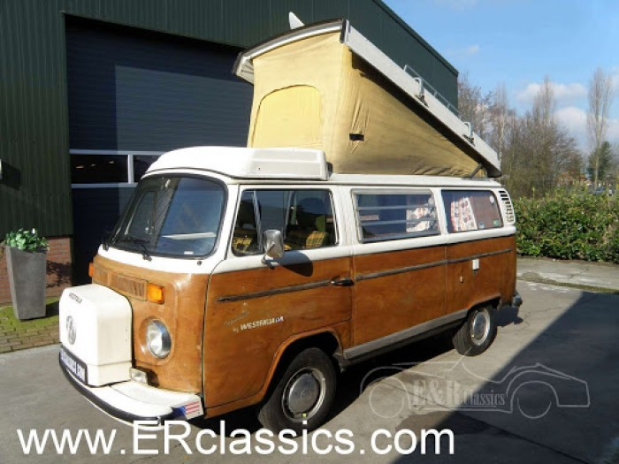 Volkswagen 1976 kopen