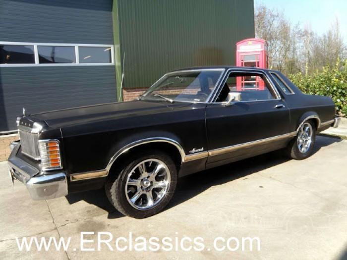 Ford 1976 kopen