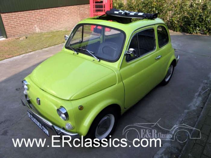 Fiat 1969 kopen