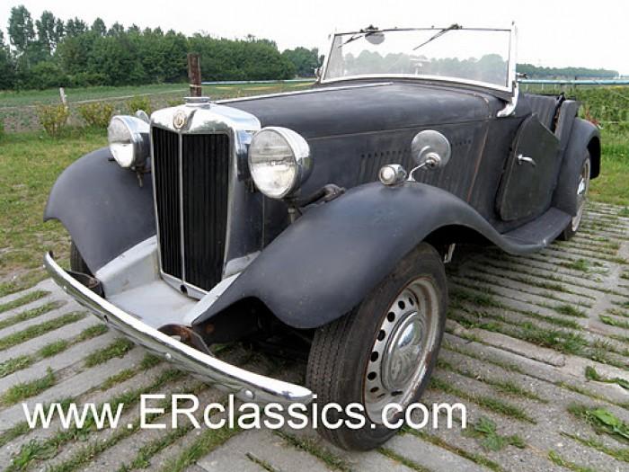 MG 1953 kopen