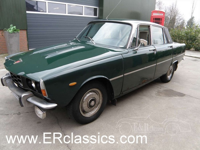 Rover 1977 kopen