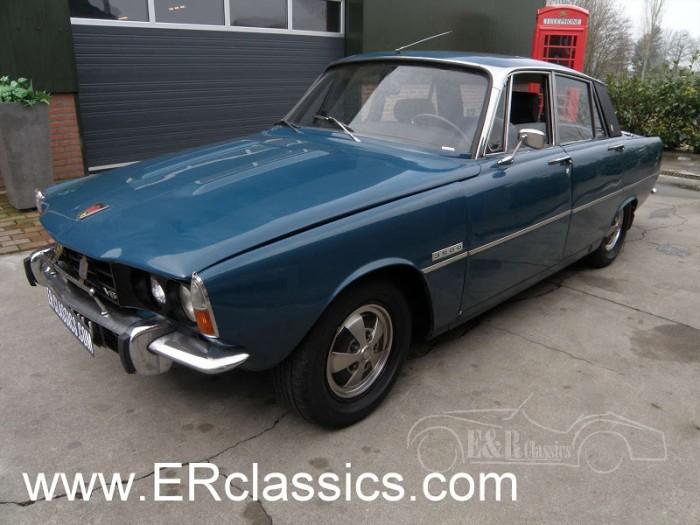 Rover 1972 kopen