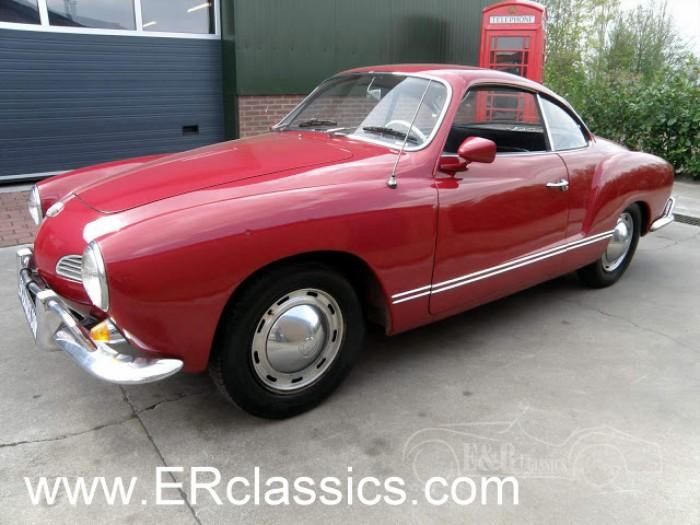 Volkswagen 1964 kopen