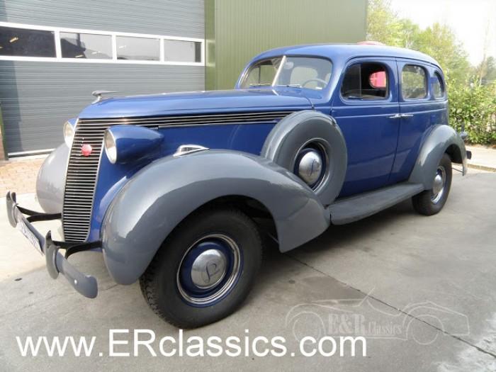 Studebaker 1937 kopen