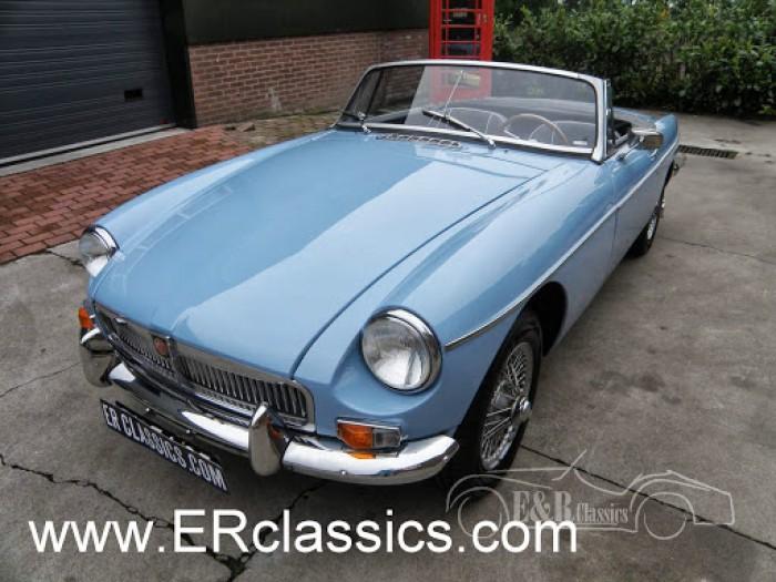 MG 1964 kopen