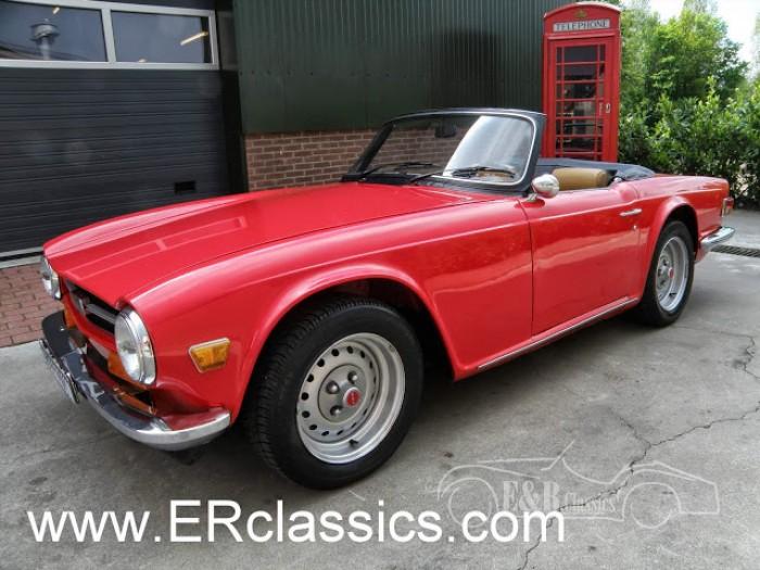 Triumph 1974 kopen