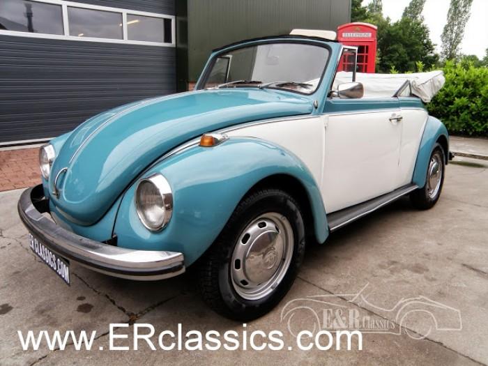 Volkswagen 1970 kopen