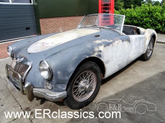 MG 1958 kopen