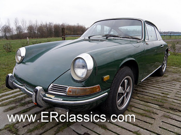 Porsche 1968 kopen