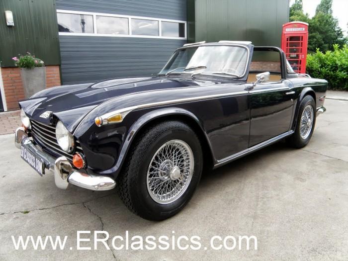 Triumph 1968 kopen