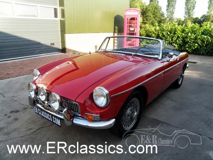 MG 1963 kopen