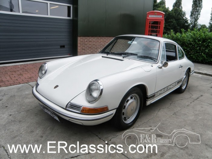 Porsche 1966 kopen