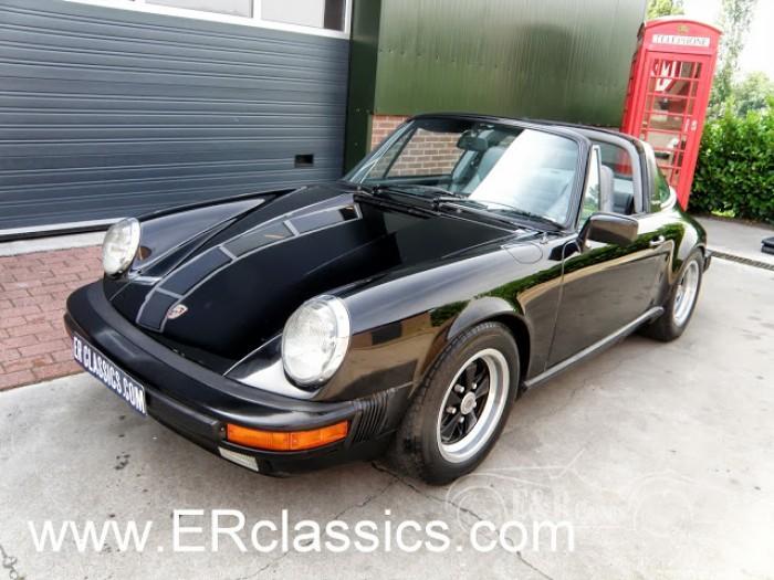 Porsche 1976 kopen