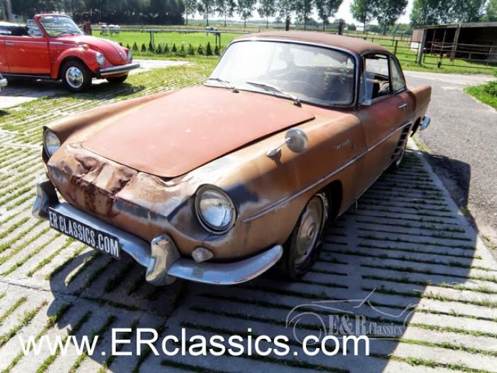 Renault 1959 kopen