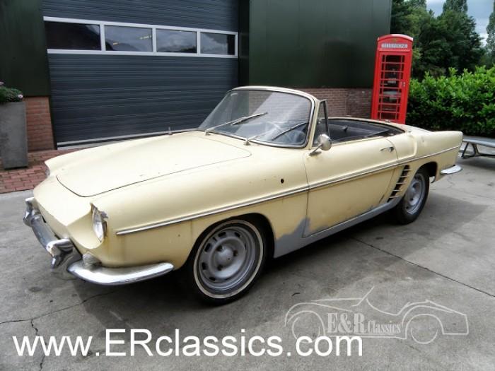 Renault 1962 kopen
