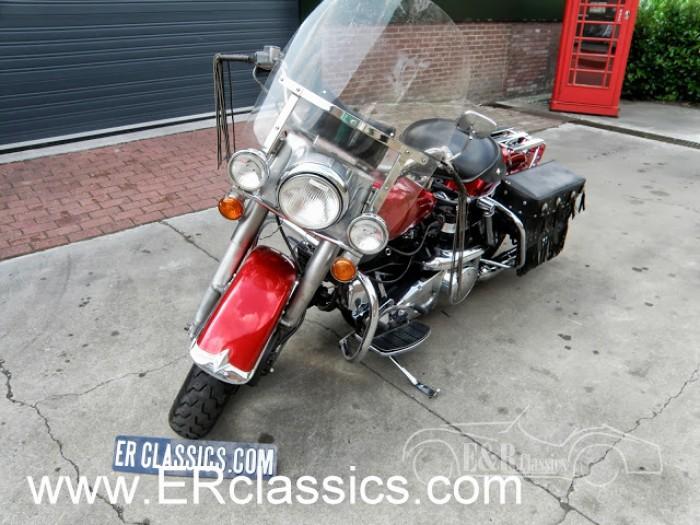 Harley Davidson 1979 kopen