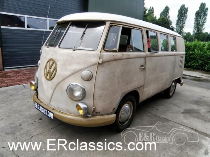 Volkswagen 1965 kopen