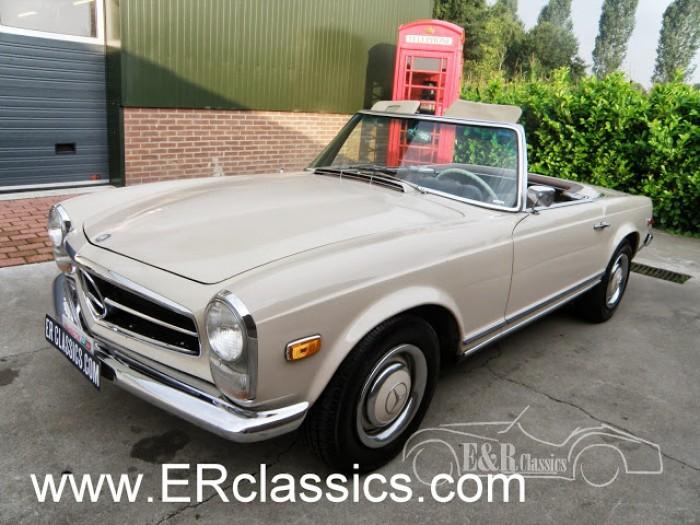 Mercedes 1966 kopen