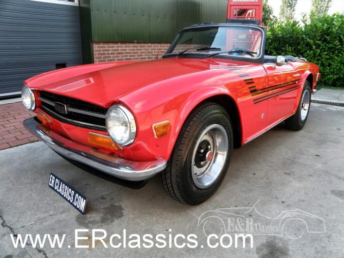 Triumph 1973 kopen