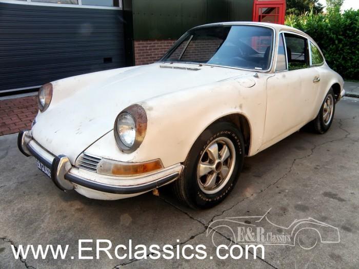 Porsche 1971 kopen
