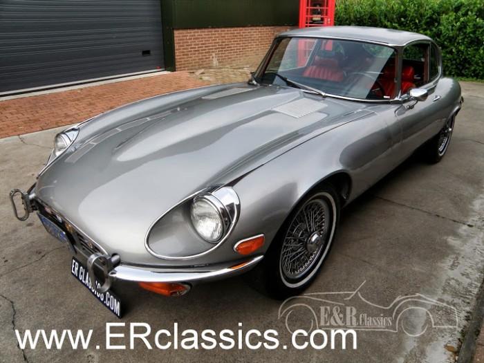 Jaguar 1973 kopen